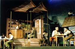 Fiddler on the Roof - Hilland Theatre