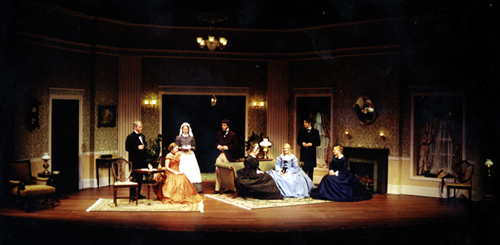 The Heiress - The University of Montana