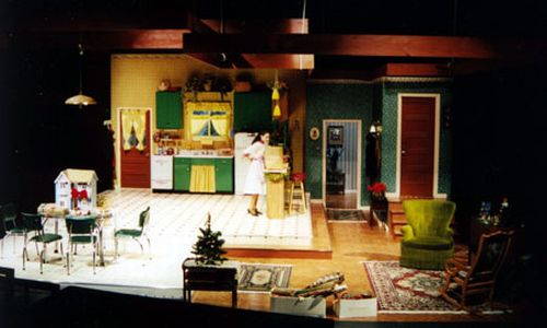 A Doll's House - Rodey Theatre UNM